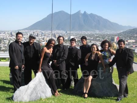 "Fotos de Grupo de salsa "" fusion - latina "" 4"