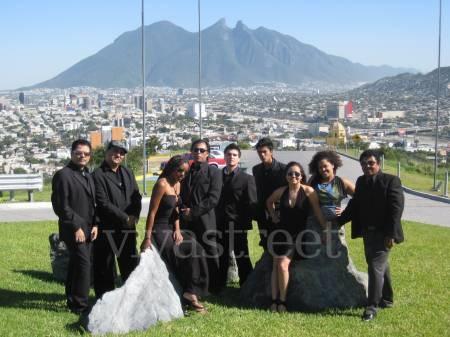 "Fotos de Grupo de salsa "" fusion - latina "" 1"