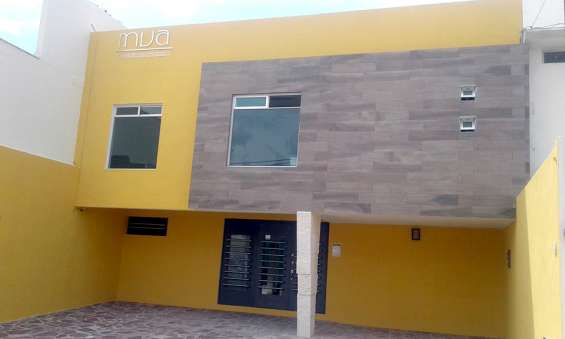 Oficinas con servicios incluidos y amueblados