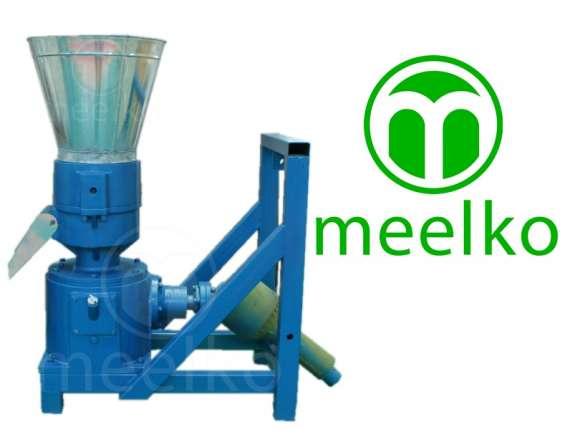 Fotos de Máquina para pellets con madera 230 mm pto 120-200 kg/h - mkfd230p 2