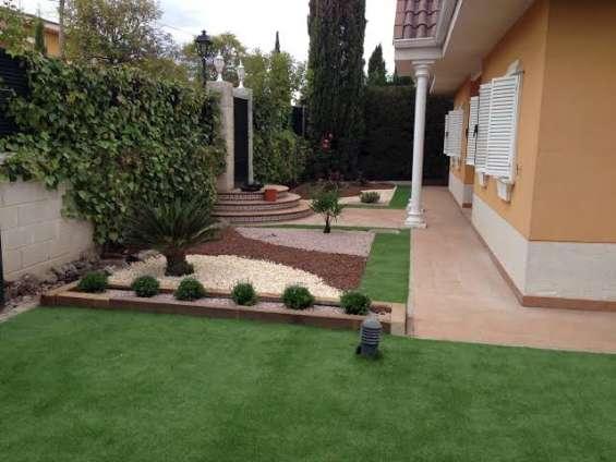 Fotos de Servicios jardinería 10