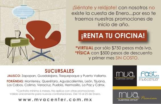 Servicios virtuales integrales