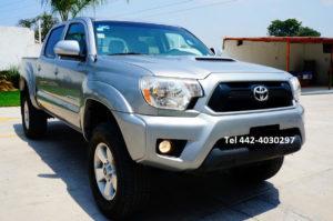 Toyota tacoma trd 4x4x