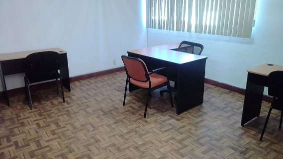 Fotos de Oficinas en renta con presencia a nivel nacional 4