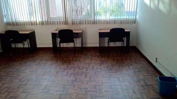 Oficinas con los mejores servicios para 7 personas