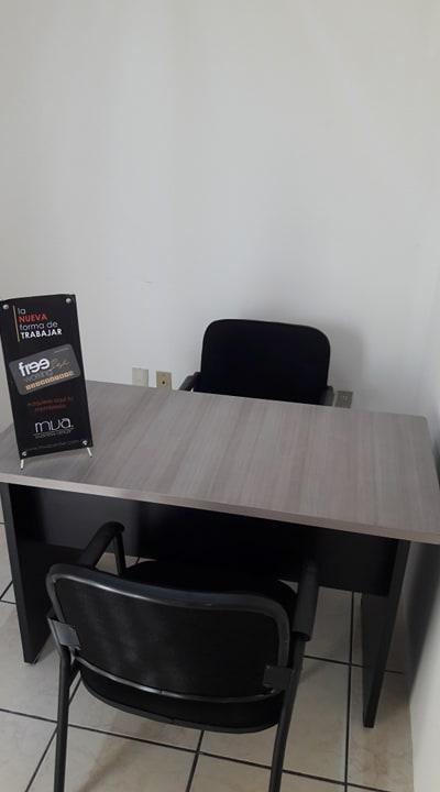 Oficinas virtuales con excelentes servicios