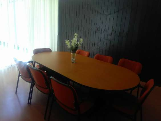 Fotos de Renta de oficina amueblada para 7 personas con servicios 2
