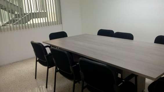 Salas de juntas para tus reuniones con tus clientes