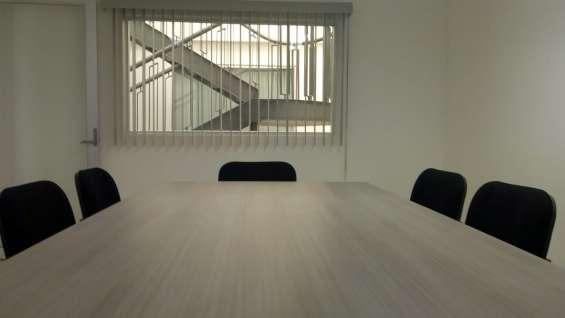 Fotos de Salas de juntas para tus reuniones con tus clientes 5