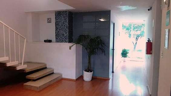 Empresa vanguardista te ofrece oficinas en renta con todos los servicios incluidos: