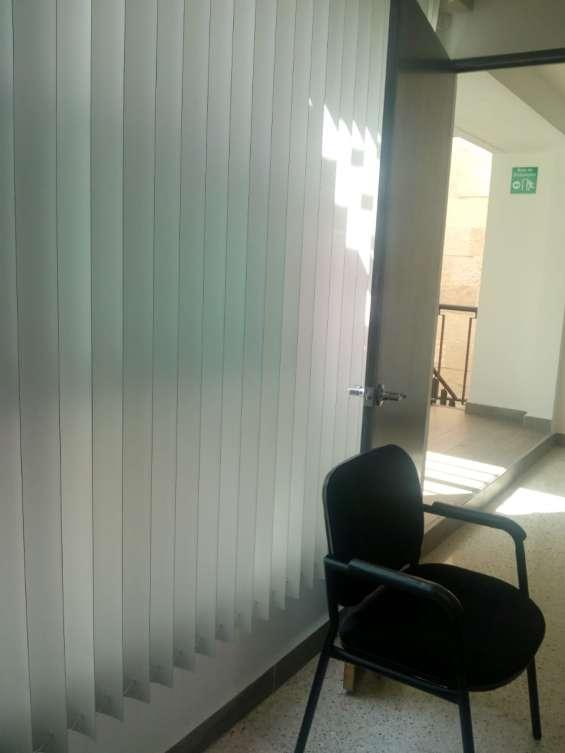 Fotos de Oficinas físicas en renta ven por la tuya 3
