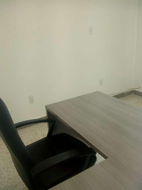 Fotos de Oficinas físicas en renta ven por la tuya 6