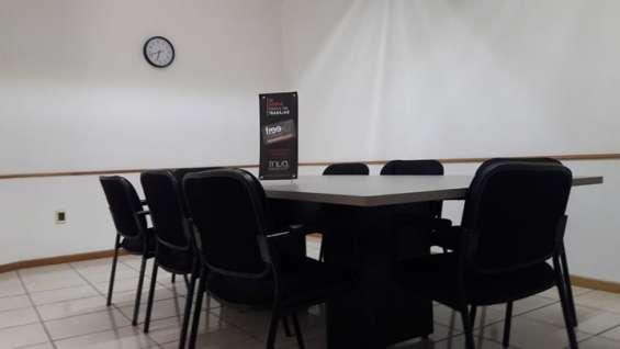 Renta de oficinas virtuales y fisicas