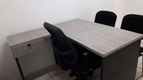Excelente oficina en renta con los mejores servicios