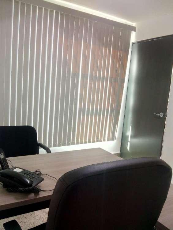 Fotos de Conoce nuestras oficinas ejecutivas 8