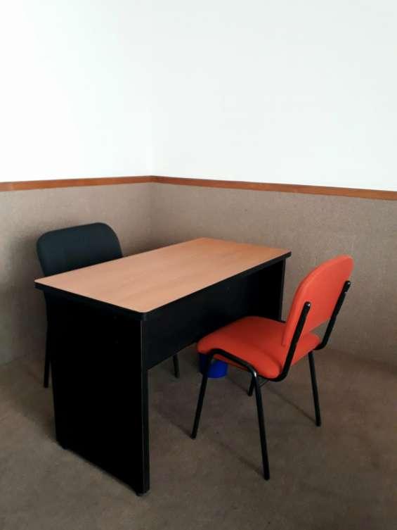 Oficina para 1 persona desde $4000