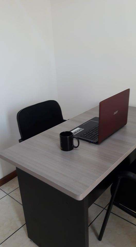 Excelente oficina en renta desde $3,500