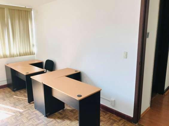Oficinas amplias a tan solo 4000 más iva