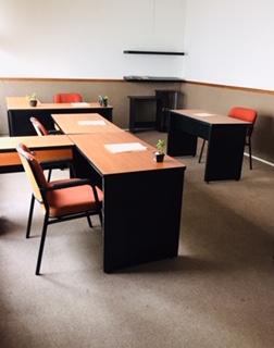 Oficinas ejecutivas disponibles en av. beethoven