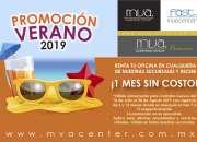 OFICINA EN $3500 CON MES DE REGALO!!!!!!