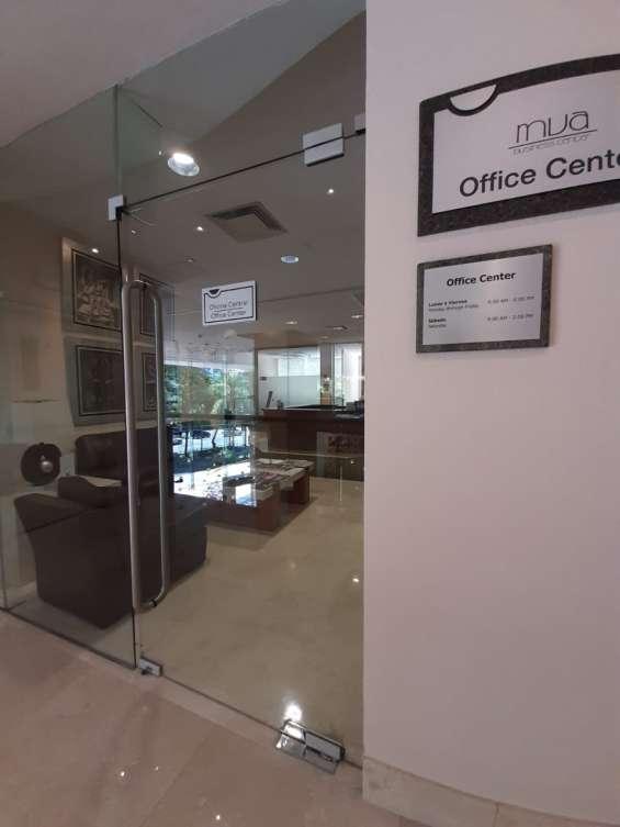 Excelentes oficinas en renta con servicios ejecutivos
