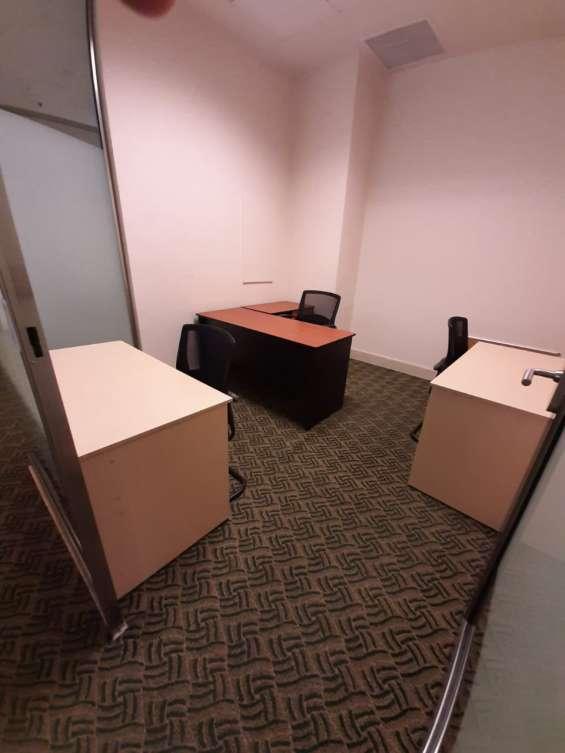 Fotos de Tenemos la mejor ubicacion en nuestras oficinas en renta 5