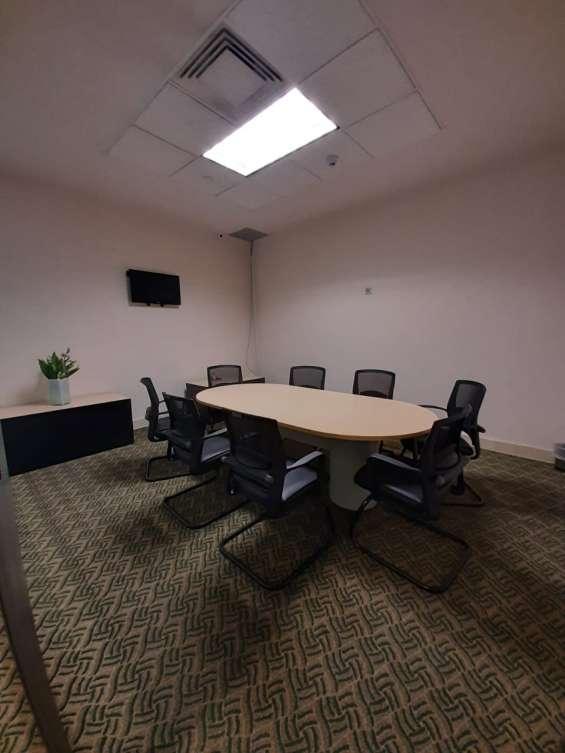 Fotos de Tenemos la mejor ubicacion en nuestras oficinas en renta 4
