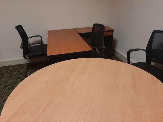 Fotos de Tenemos la mejor ubicacion en nuestras oficinas en renta 2
