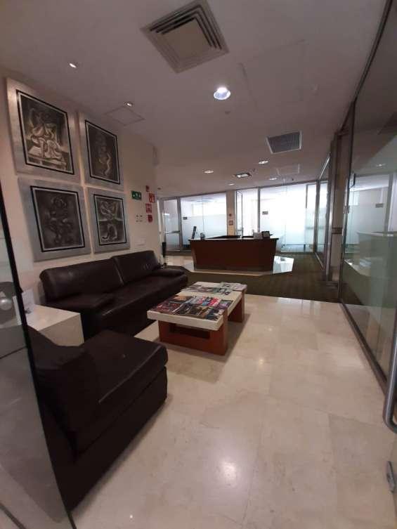 Fotos de Tenemos la mejor ubicacion en nuestras oficinas en renta 3