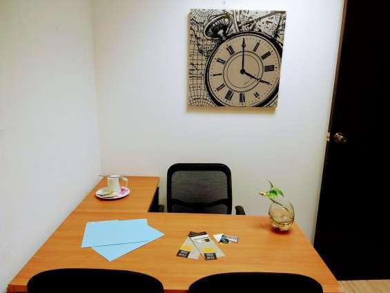 Oficinas fast mva center