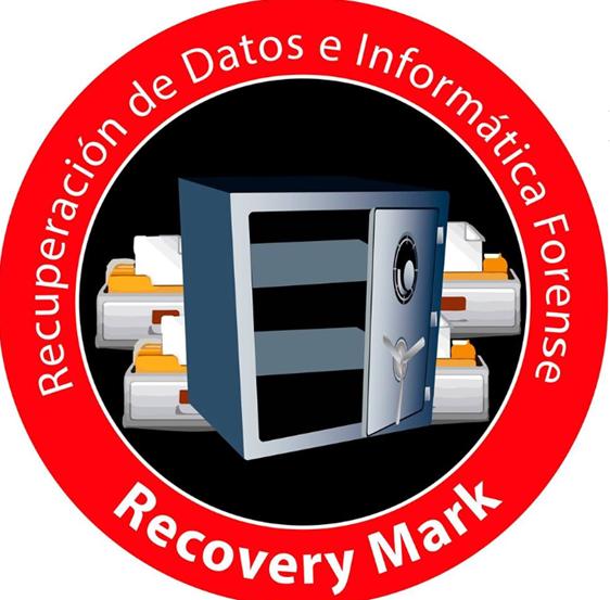 Recovery mark laboratorio de recuperación de datos