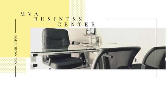 Tenemos las mejores oficinas ejecutivas en renta